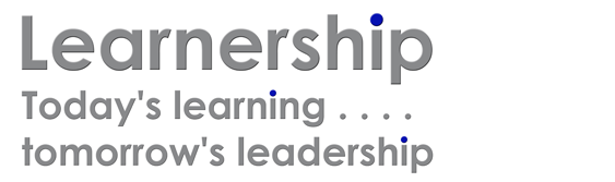 Learnership - click to go to home page